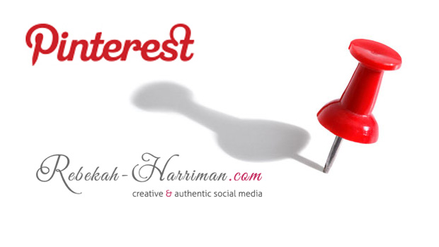 Some different ways to use Pinterest in your business – Rebekah Harriman