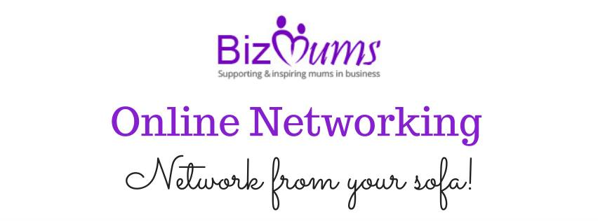 Online Networking Events