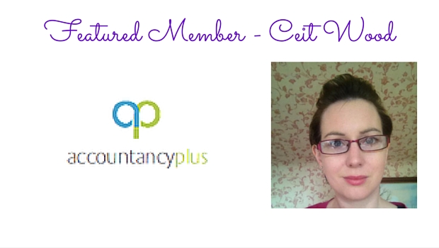 Featured Member – Ceit Wood
