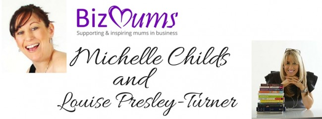 Inspirational Mums Series Interview with Louise Presley Turner