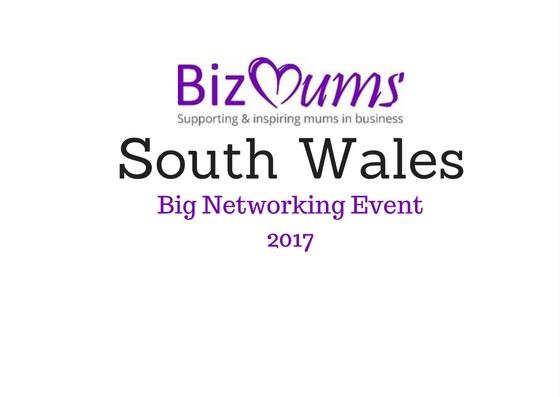 South Wales Big Networking Event Sponsors