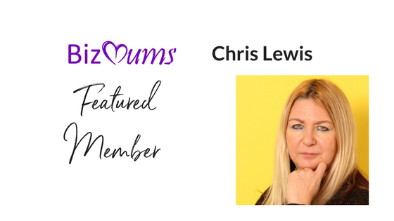 Featured Member – Chris Lewis